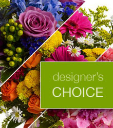 Designers Choice from Bixby Flower Basket in Bixby, Oklahoma
